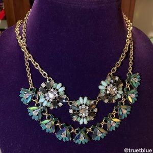 🆕 J. Crew Iridescent Necklace Bundle
